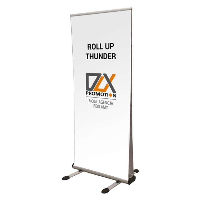 fotografia Roll-up THUNDER